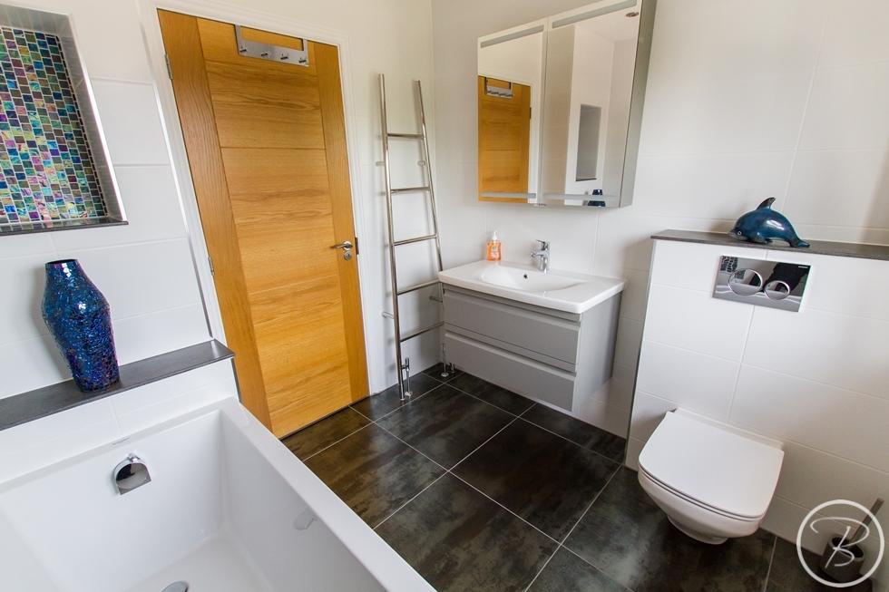 Bathroom - BSE 3