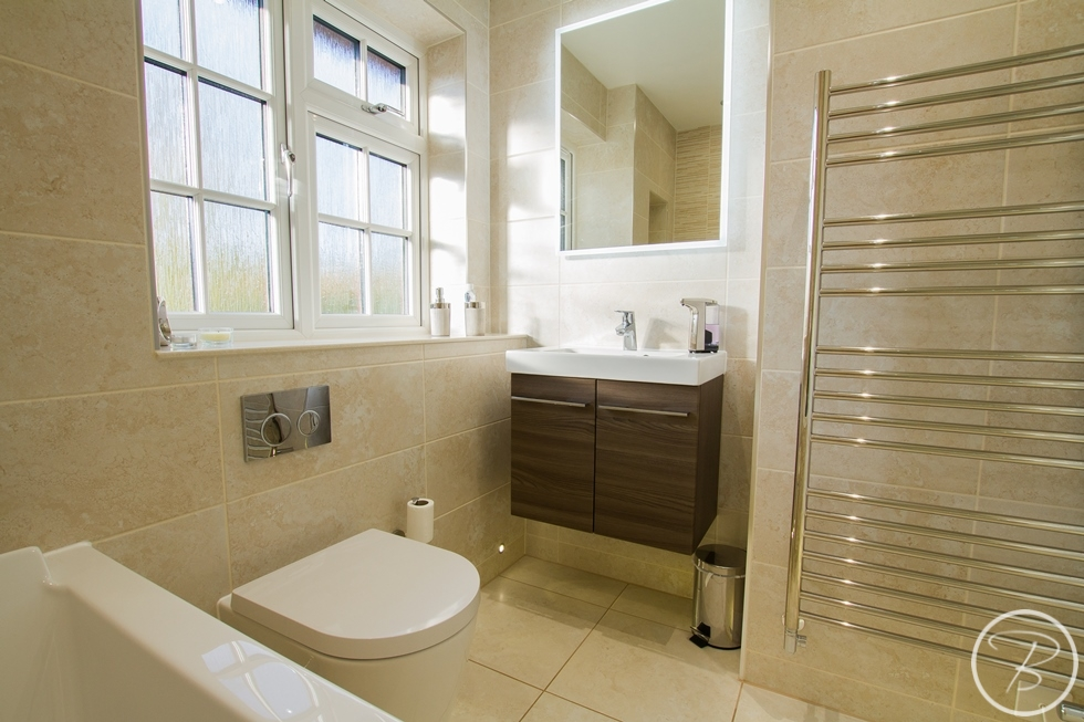 Bathroom - Great Barton 2