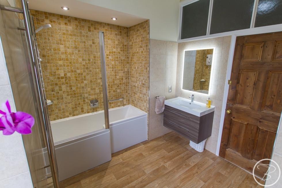 Bathroom Haughley 1