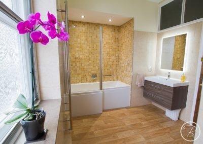 Bathroom in Haughley