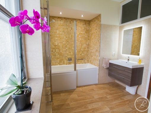 Bathroom in Haughley