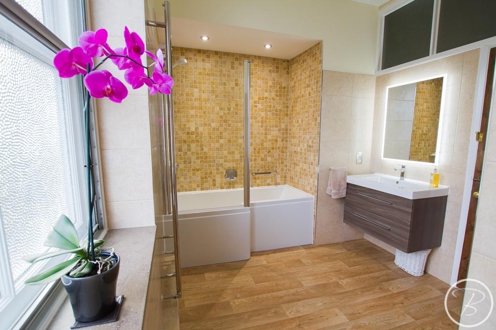Bathroom Haughley 10