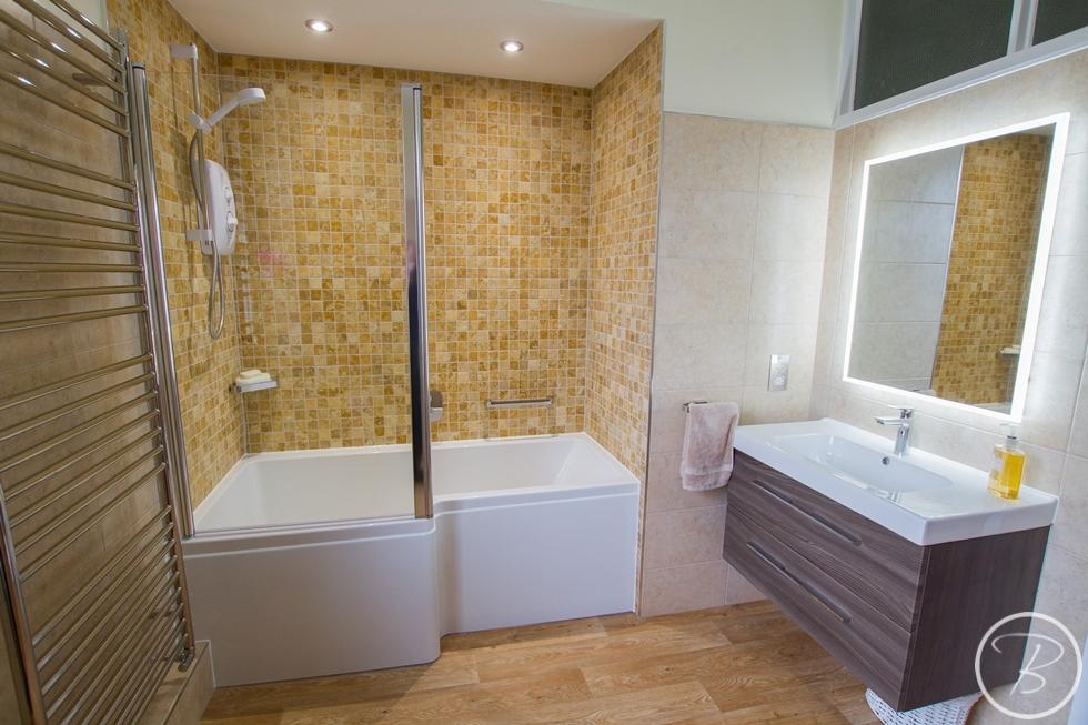 Bathroom Haughley 3