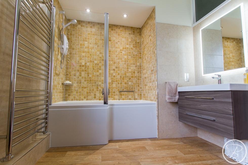 Bathroom Haughley 4