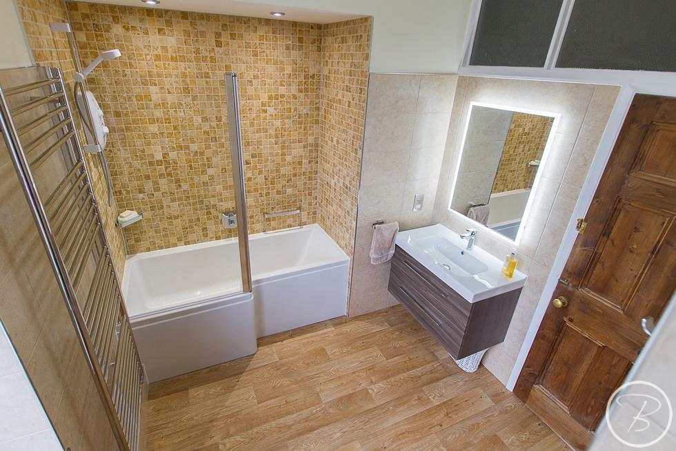 Bathroom Haughley 5