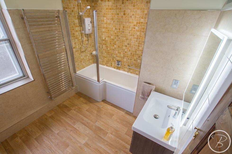 Bathroom Haughley 6