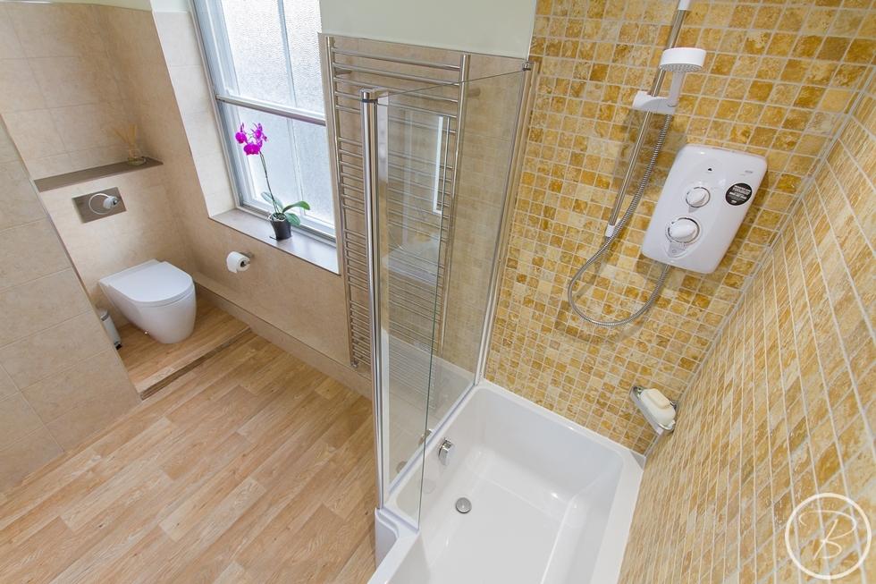 Bathroom Haughley 8