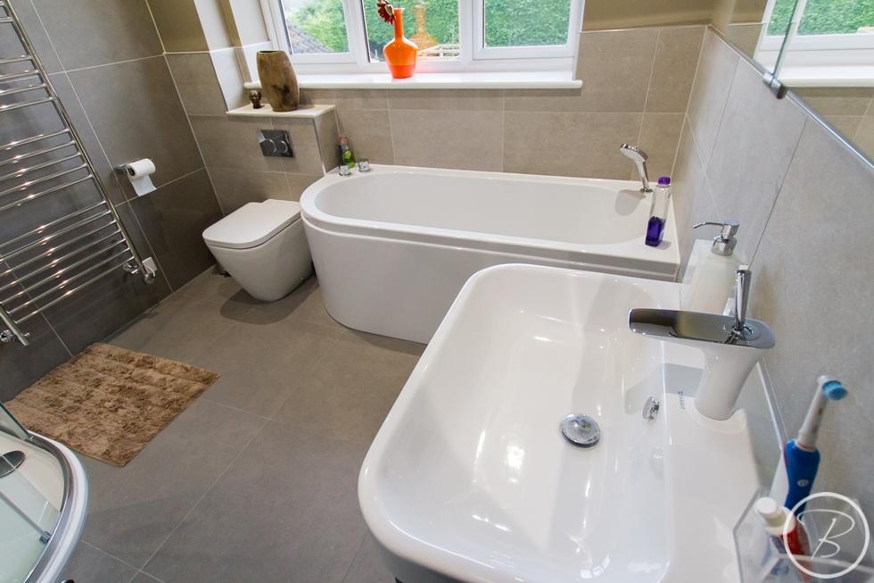 Bathroom Sudbury 7
