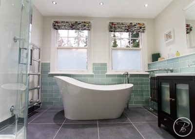 Bathroom in Bury St Edmunds