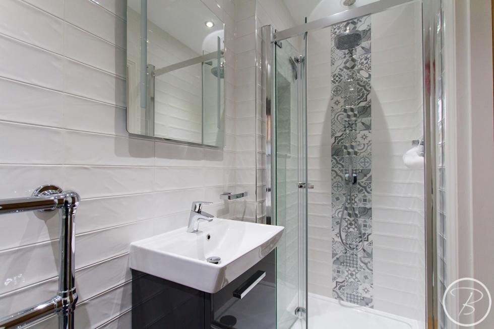 Master Ensuite In Bury St Edmunds Baytree Bathrooms