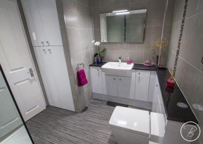 Bathroom in Bury St Edmunds – October 2014