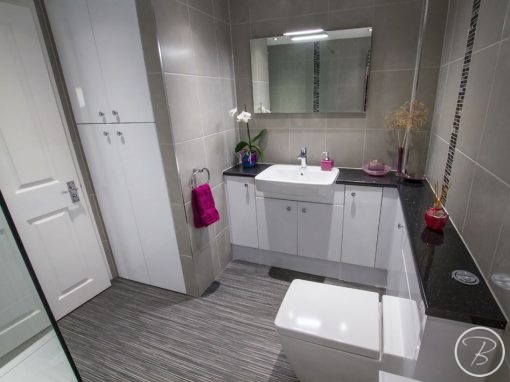 Bathroom in Bury St Edmunds – October 2014