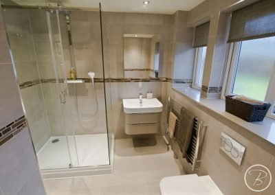 Bathroom in Bury St Edmunds – September 2015