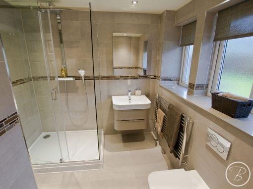 Bathroom in Bury St Edmunds – September 2015