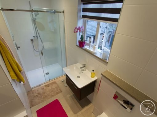 En Suite in Bury St Edmunds