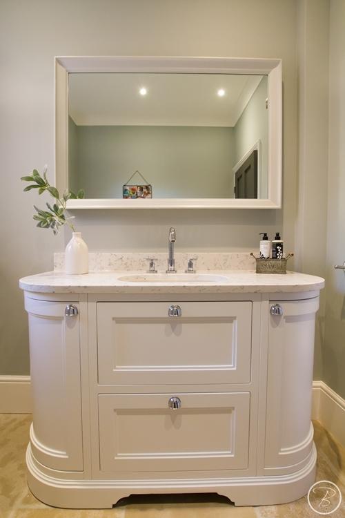 Customer En Suite in Bury St Edmunds by Baytree Bathrooms