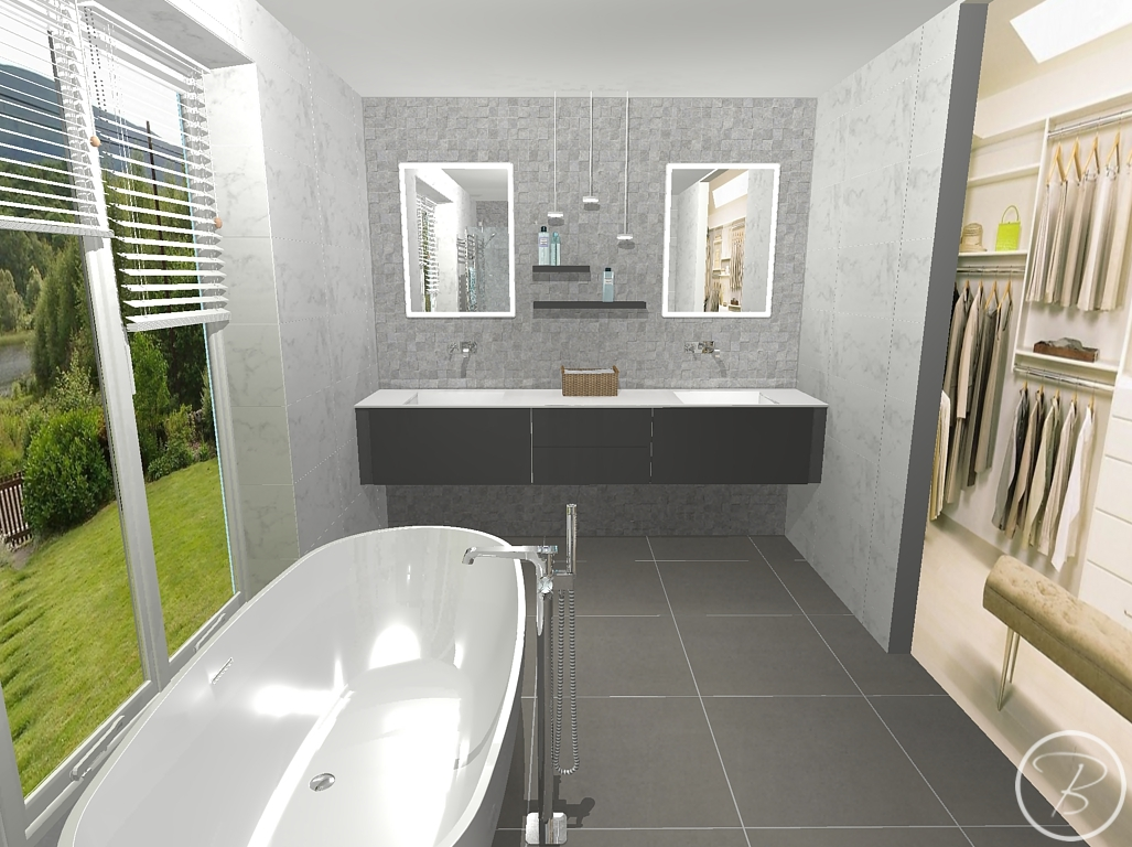 Baytree Bathrooms Bury St Edmunds - Bathroom Design 2 - View 3