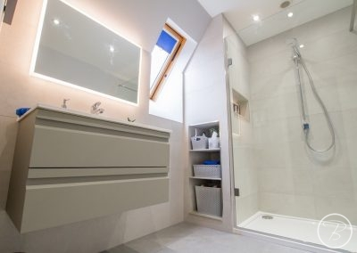 En Suite in Debenham
