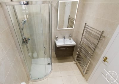 Ensuite in Great Barton