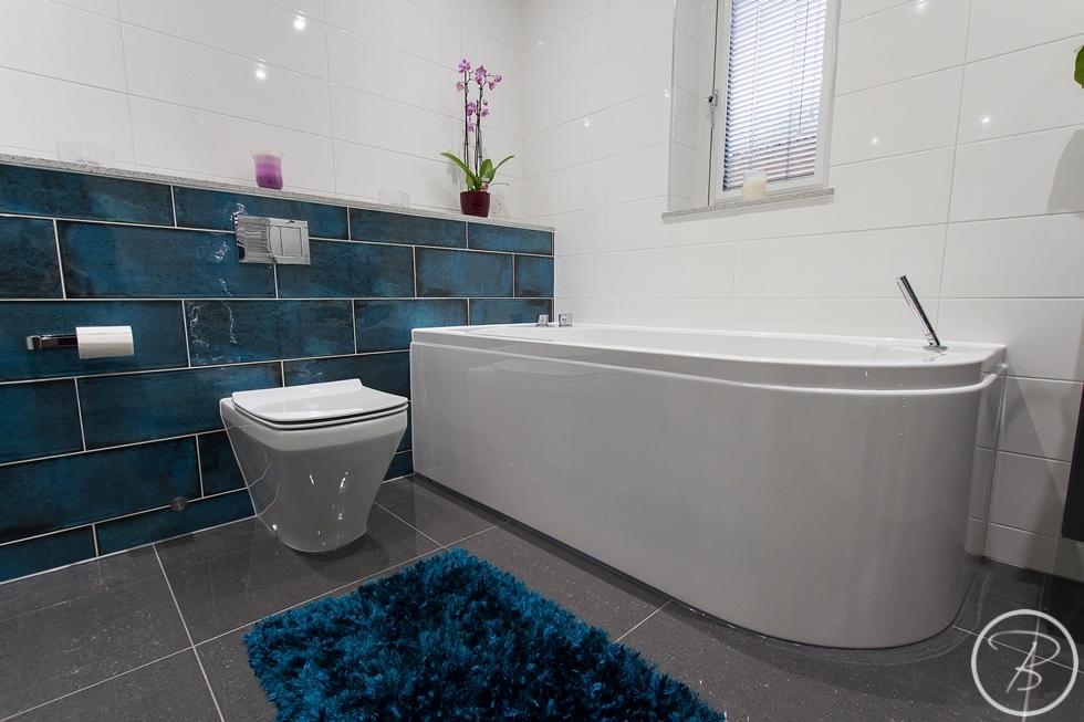 Ensuite In Newmarket Baytree Bathrooms