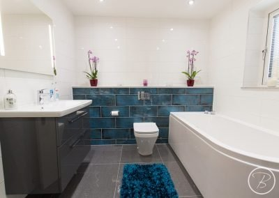 Ensuite in Newmarket