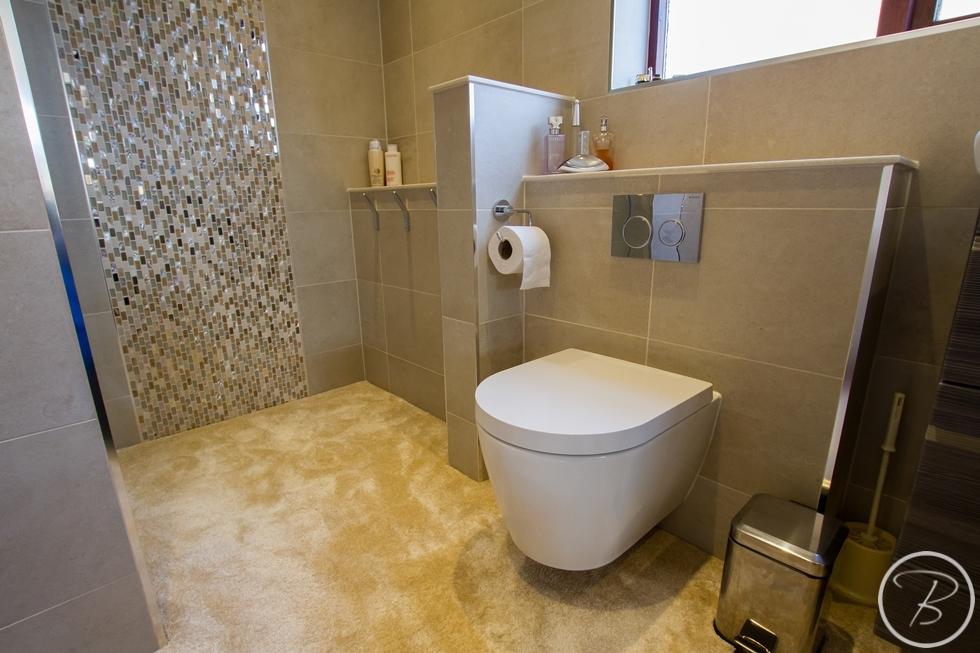 Ensuite In Stanton Baytree Bathrooms
