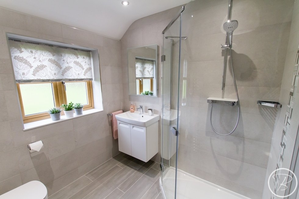 Guest Ensuite In Wentworth