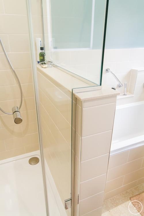 Great Barton - Bathroom 1