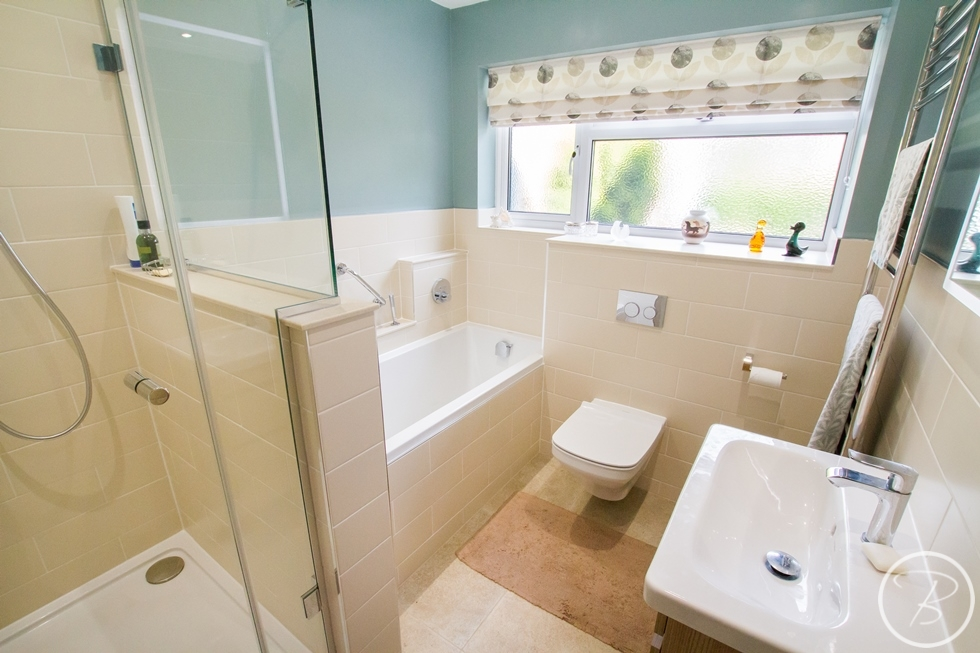 Testimonial – Bathroom in Great Barton