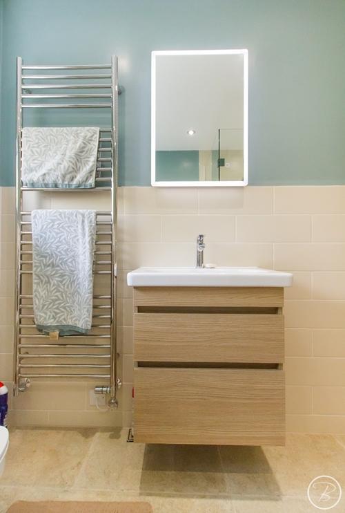 Great Barton - Bathroom 3