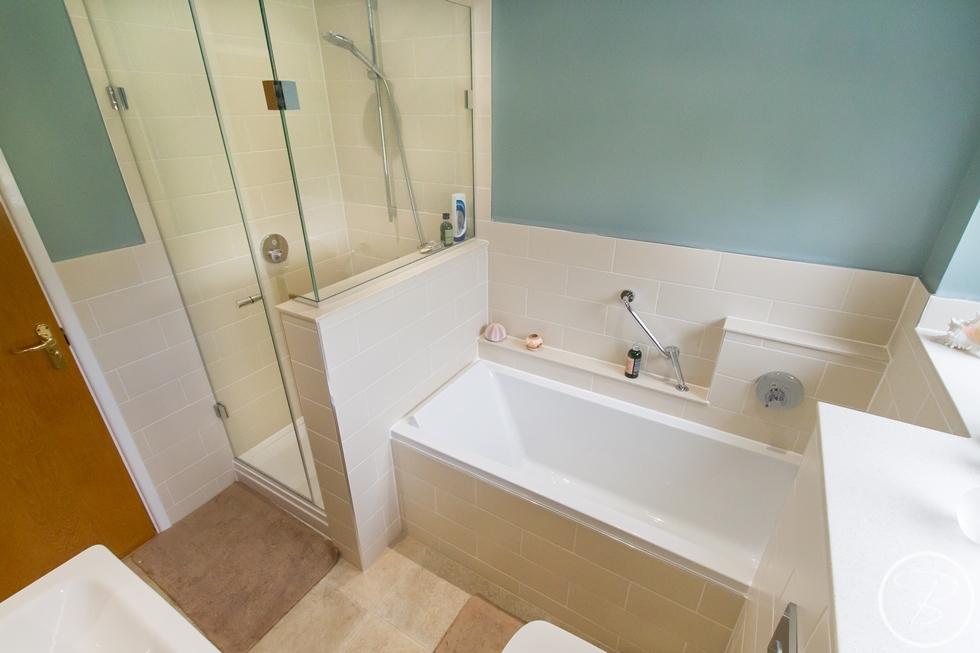 Great Barton - Bathroom 4