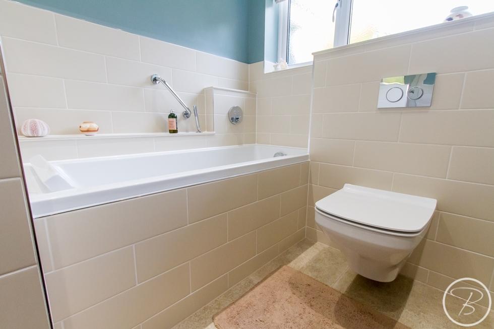 Great Barton - Bathroom 5