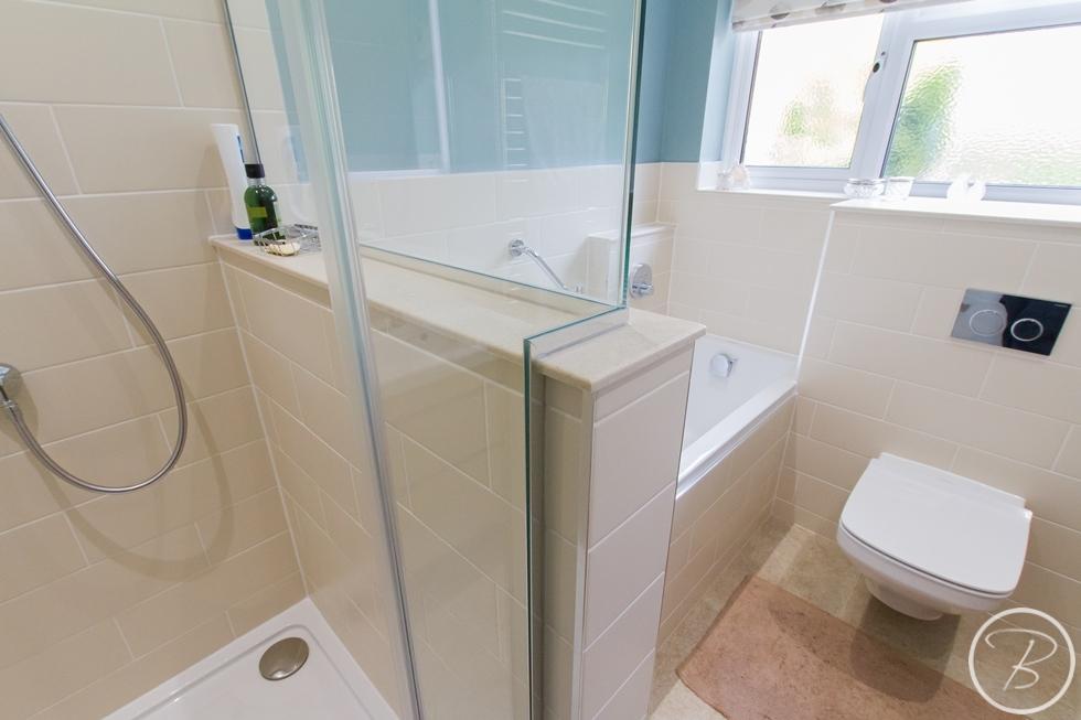 Great Barton - Bathroom 8