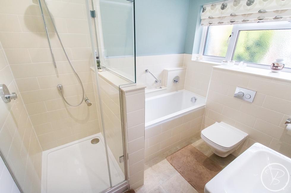 Great Barton - Bathroom 9