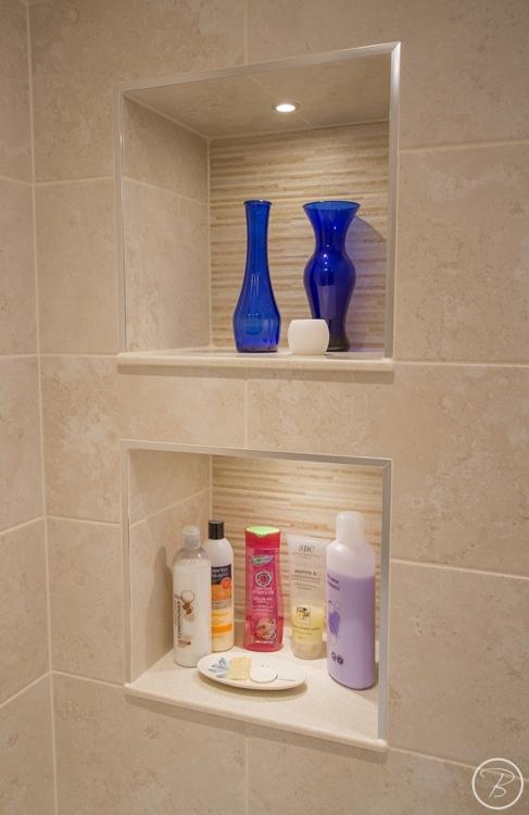 Horringer - Bathroom 1