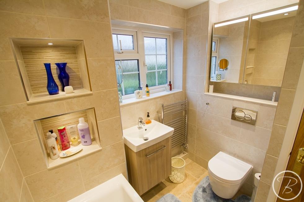 Horringer Bathroom