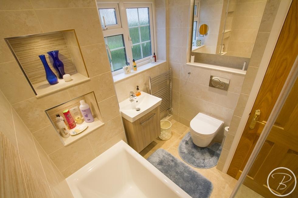 Horringer Bathroom 3