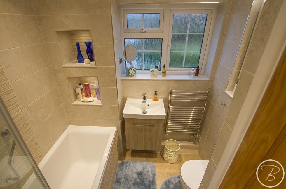 Horringer Bathroom 4