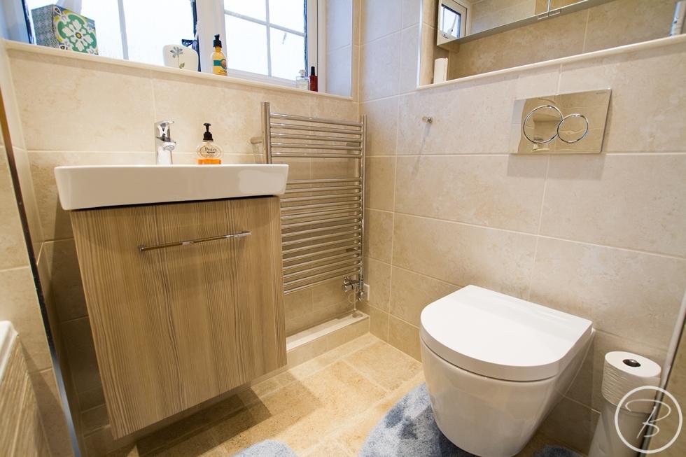 Horringer Bathroom 5