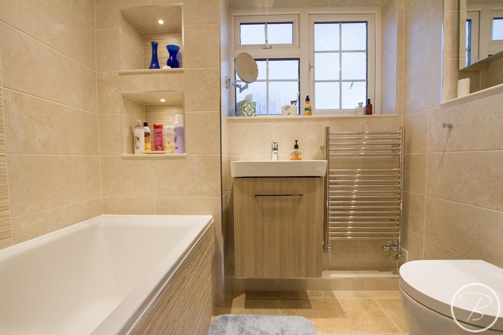 Horringer Bathroom 6