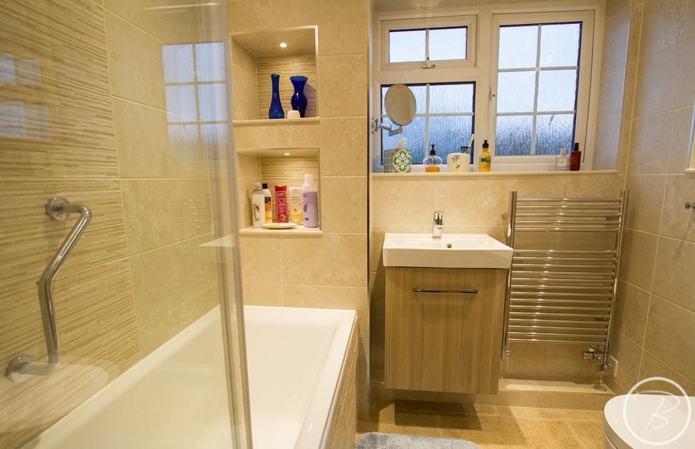 Horringer Bathroom 9