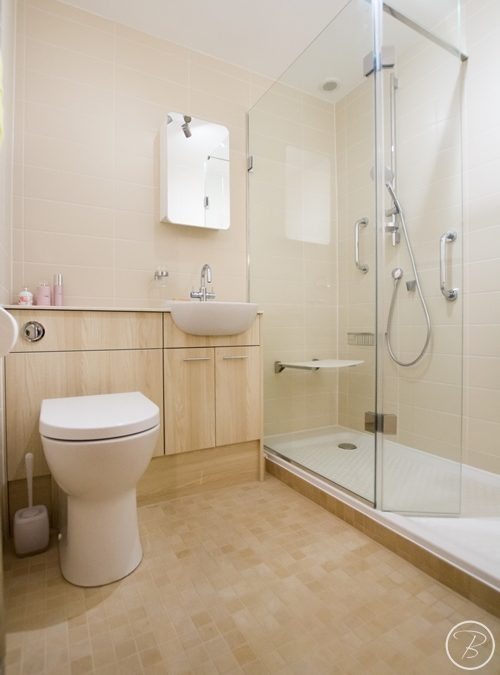 Testimonial – Three Bathrooms