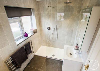 Bathroom in Little Waldringfield