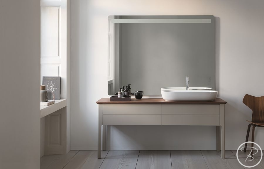 Duravit launch new ranges