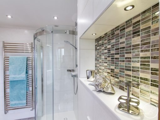 Master Ensuite in Wentworth