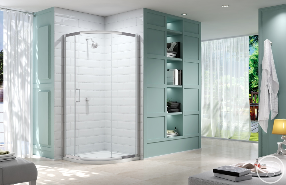 Merlyn Now On Display At Baytree Bathrooms