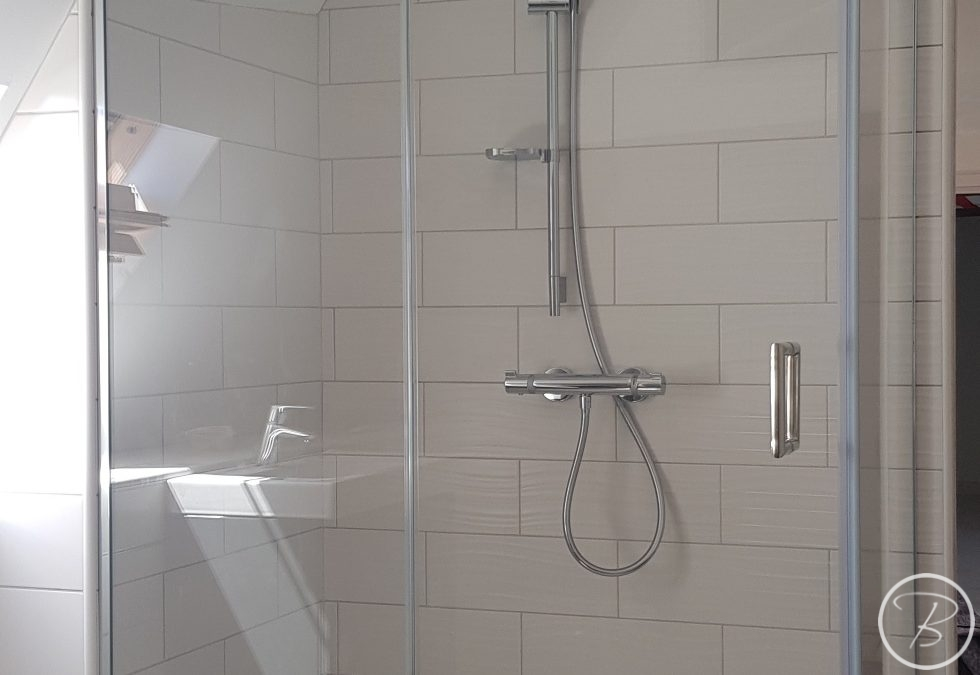 The Showerlab Bespoke Measure & Installation Service