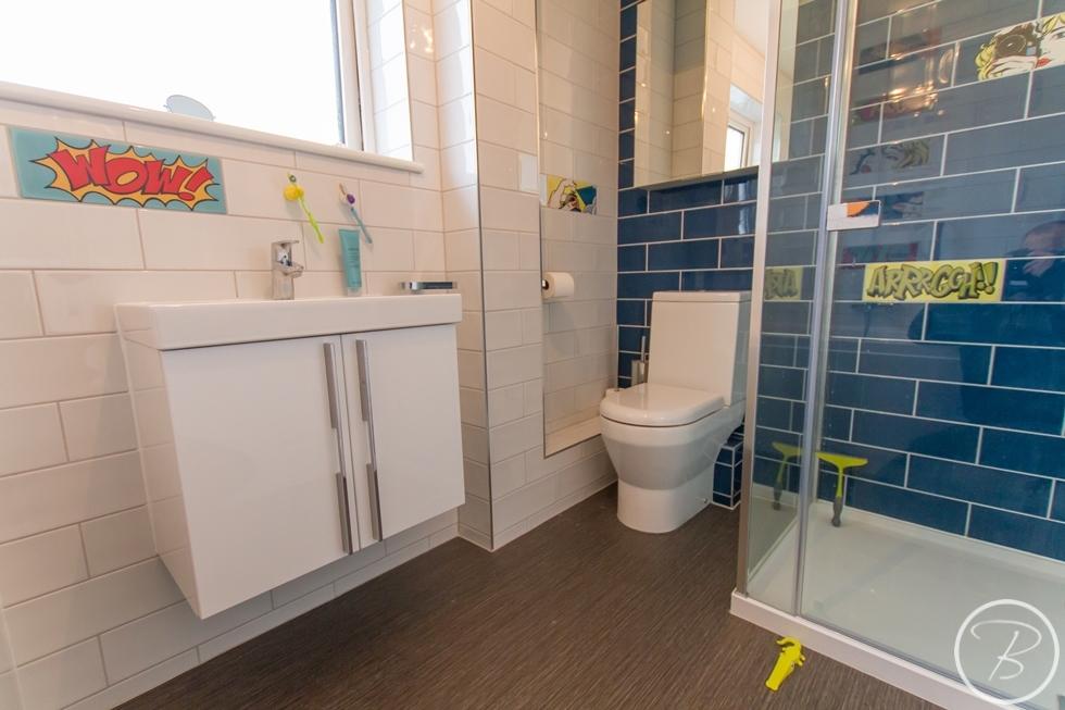Pentlow Bathroom 1