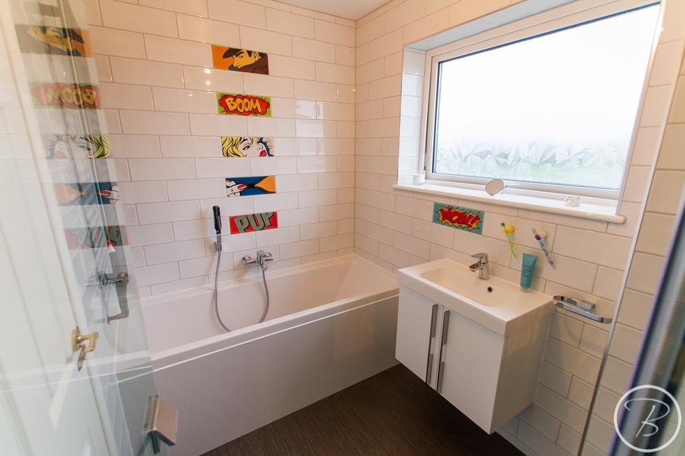 Pentlow Bathroom 10