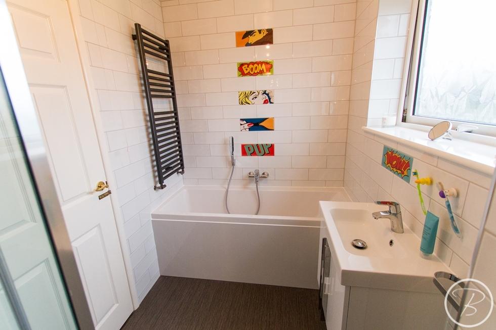 Pentlow Bathroom 2